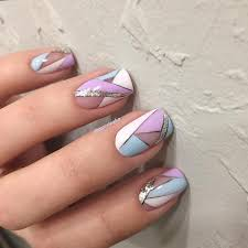 geometric nail art hottest hairstyles 2013 shopiowa us