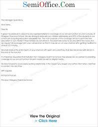 invitation letter archives semioffice com