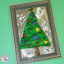 5 sweet christmas gifts kindergarteners can make kindergartenworks