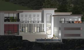 design contest chief architect blog modern home design with pool overlooking the ocean