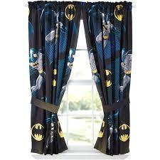 Ebay Curtains Batman Curtains Image Of Batman Shower Curtain Batman Curtains