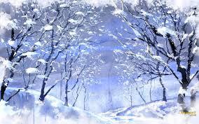 winter anime wallpaper hd best snow winter wallpaper free delightful ebony gorgeous