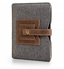 personalized keepsake gifts embossed leather tablet sleeve personalized keepsake gifts