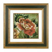 christmas gift ideas red flowers i ethan allen us red artwork