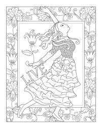 free coloring pages rodale wellness