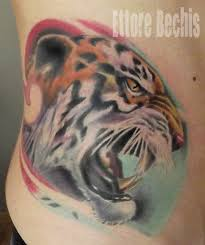 tiger tattoos designs ideas u0026 meaning tattoo me now