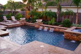 Home Backyard Designs 44 Incredible Pool Design Ideas For Your Home Backyard Pool