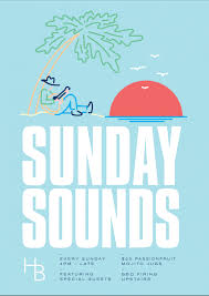 sunday sounds hotel brighton