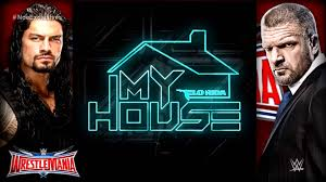 theme song quiz wwe wwe wrestlemania 32 official theme song my house by flo rida