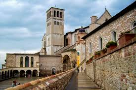 7 days in umbria essential italy