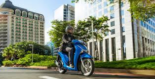 sh 150i honda motocicletas