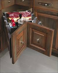 Blind Corner Kitchen Cabinet Kitchen Slide Out Cabinet Organizers Blind Corner Cabinet