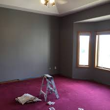 What Color Carpet With Grey Walls by Cat Tales And Paper Trails Of Paint Cats And Bunnies