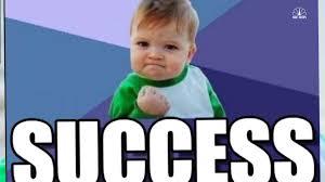 Success Kid Meme - success kid saving lives 7 years later nbc news