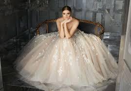 Mori Lee Wedding Dresses Morilee By Madeline Gardner Spring 2018 Wedding Dresses Weddingbells