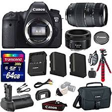 canon 6d black friday 2017 amazon com canon eos 6d cmos digital slr camera u0026 canon zoom
