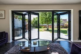 aluminium bifold doors folding doors 2 u