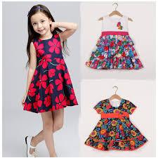 floral dress 5t