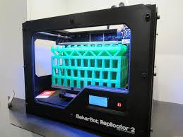 makerbot revamps replicator 3d printer adds retail store cnet