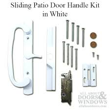 Patio Door Mortise Lock Replacement Sliding Glass Door Replacement Locks Image For Lock For