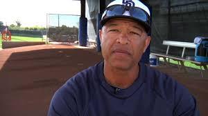 Baseball Bench Coach Duties Roberts U0027 New Role Bench Coach Mlb Com