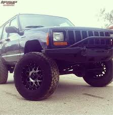 purple jeep jeep cherokee xd series xd820 grenade wheels