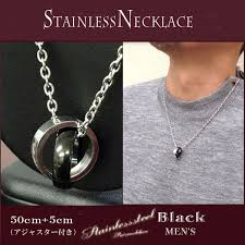 metal allergy jewelry accessoryshopbarzaz rakuten global market necklace stainless