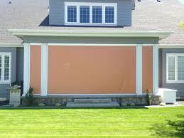 Exterior Shades For Patio All Window Artisan U2013 Exterior Shades