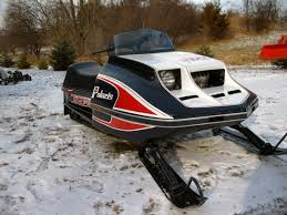 polaris snowmobile 1978 polaris txl u2013 multiple year winner of vintage snowmobile