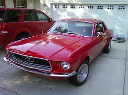 All Black Mustang Ford Mustang Questions I Have A 68 Mustang Coupe In 6 And I Want