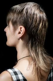 mullet hairstyles for women women s modern mullet hairstyle archives my salon