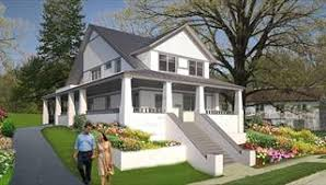 home plans narrow lot narrow lot house plans small unique home floorplans by thd