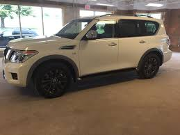 nissan armada 2017 platinum nissan 2017 nissan armada white new and used auto new 2017 nissan
