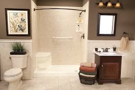 walk in shower with tub janesville bathroom remodel bath planet at ganser company