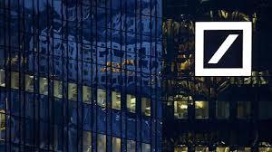 deuts che bank deutsche bank post loss in investment banking