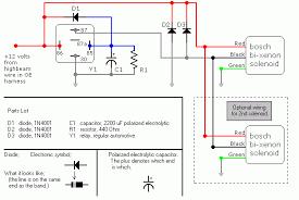 3 wire solenoid wiring diagram wiring diagram and schematic design