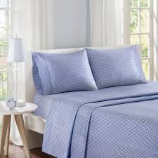 buy blue sheet set from bed bath u0026 beyond