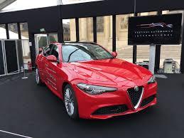 voiture de sport 2016 fia 2017 la giulia plus belle voiture de l u0027année 2016