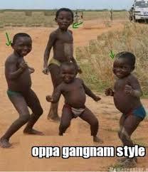 Gangnam Style Meme - meme creator oppa gangnam style meme generator at memecreator org