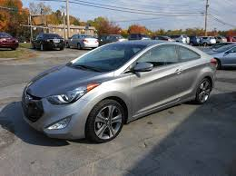 2013 hyundai elantra coupe se 2013 hyundai elantra coupe se 2dr coupe in middletown ny larry s