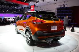 nissan kicks 2016 nissan kicks reviews specs u0026 prices top speed