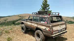 jeep grand wagoneer custom 1985 jeep wagoneer for sale sj usa classifieds craigslist ebay ads