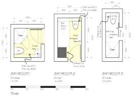 floor plans for small bathrooms small bathroom floor plans with shower in small bathroom with
