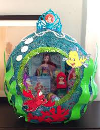 cool easter baskets mermaid string easter basket i made for my crafts