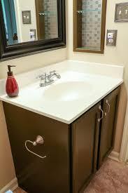 Painting Bathroom Vanity Painting Bathroom Vanity U0026 Furniture Guide Saving Amy