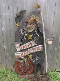 Halloween Wood Craft Patterns - 1411 best fall halloween crafts images on pinterest halloween