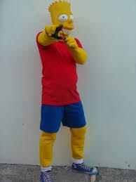 Simpson Halloween Costumes 33 Halloween Images 1137 Simpsons