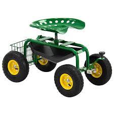 garden carts amazon com