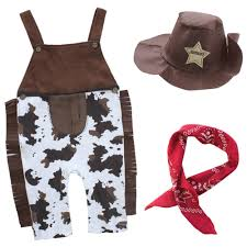 Baby Cowboy Halloween Costume Compare Prices Cowboy Toddler Costume Shopping Buy