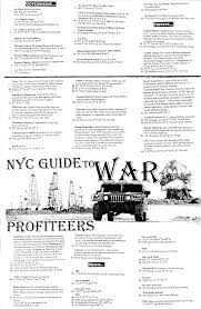 nyc guide mapping the u201cwar on terror u201d 1 social design notes